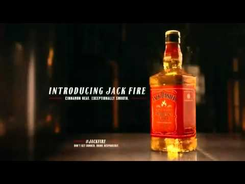 Download Jack Daniels Tennessee Fire Commercial 2015 Burning Up Low Mp4 baru