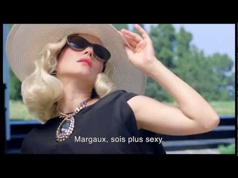 L.A.dy Dior The Film - Starring Marion Cotillard