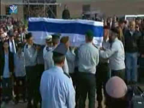 Live coverage of the funeral of Ariel Sharon, Israel's 11th prime minister