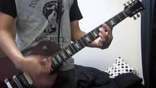 Hawaiian6  「Magic」 ギターコピー