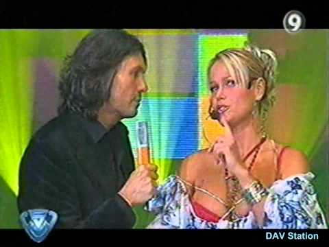 Xuxa en ShowMatch 2005