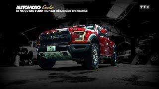 Monstre : Ford F-150 Raptor, le meilleur 4x4 du marché ?