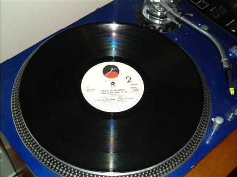 PATRICE RUSHEN - FEELS SO REAL (WON'T LET GO) 12 INCH