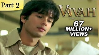 Download Vivah (HD) - 2/14 - Superhit Bollywood Blockbuster Romantic Hindi Movie - Shahid Kapoor & Amrita Rao 3Gp Mp4