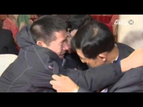 Vtc14 hàn Quốc -- Triều Tiên Tiến Hành đoàn Tụ Các Gia đình Ly Tán đợt Hai video