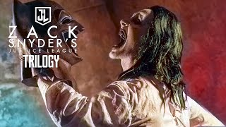 Justice League Trailer Batman Nightwing and Robin Explained