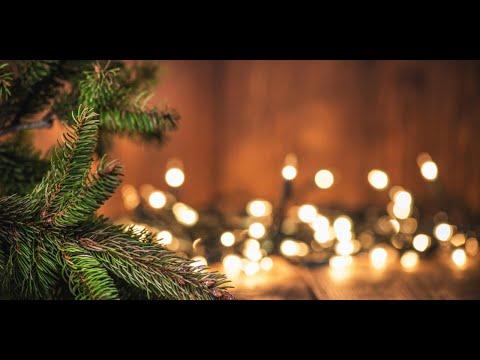 Pesti Művész Színház karácsonyi köszöntő