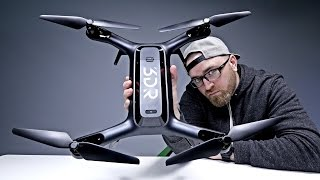 Will This Be Your First Drone?