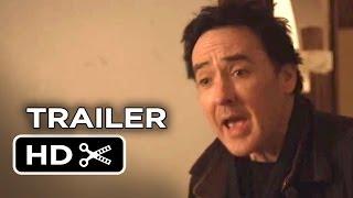 Adult World TRAILER 1 (2013) - John Cusack, Emma Roberts Comedy Movie HD