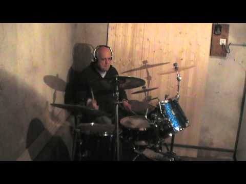 Drums - Rock Solo