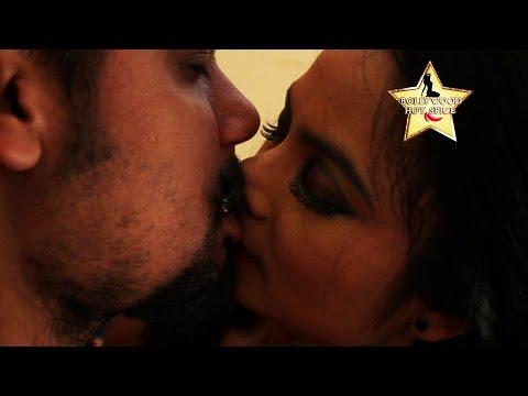 Devar having affair hot bhabhi romance in home