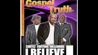 Zacardi Cortez Video - James Fortune  Zacardi Cortez  Shawn Mclemore I BELIEVE
