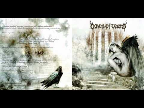 Dawn Of Tears - Blaspheme Natured Messiah