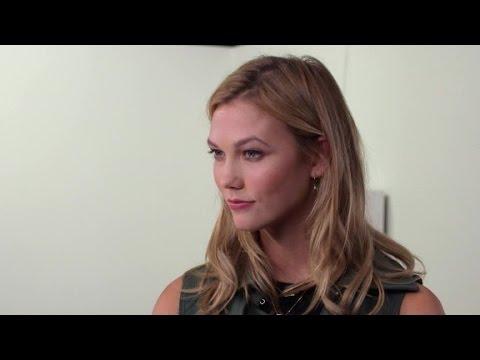 Karlie Kloss: The supermodel of tech