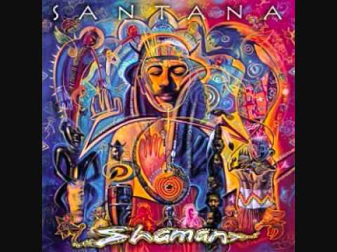 Carlos Santana - Let Me Love You Tonight