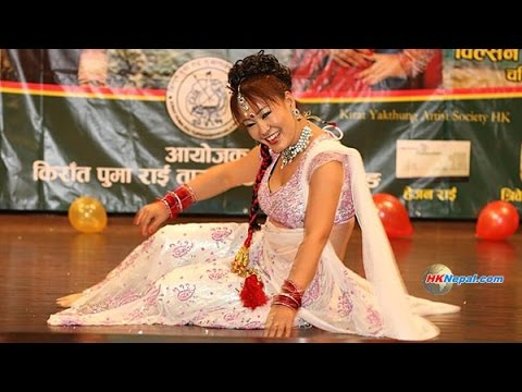 media gita rai shankar bc nepali look dance
