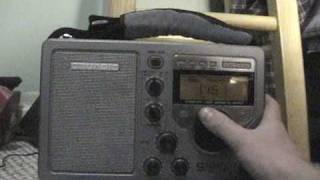 Why HD Radio Sucks on AM - A demonstration