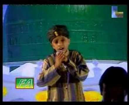 Sar Mera Jhuka Hai                           Sheroz Qadri video