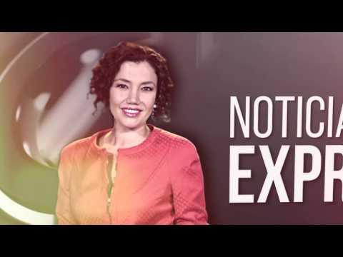 Noticias Express, Es Noticia y Sala de Noticias - CNN Chile