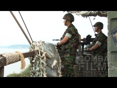 CFR-TV - Episode 24: ROK Marines Patrol DMZ