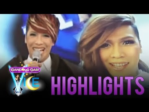 Funny Selfie Video Of Vice Ganda video