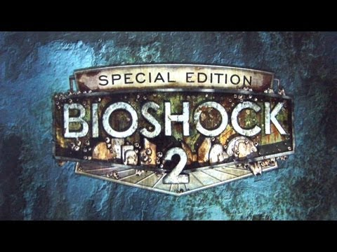 BioShock 2 Special Edition no Brasil