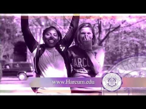 Harcum College 2014 Spot (:60)