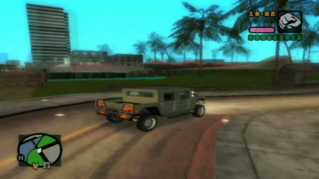 Gta Vice City Gameplay Gameplay Gta Vice City Stories