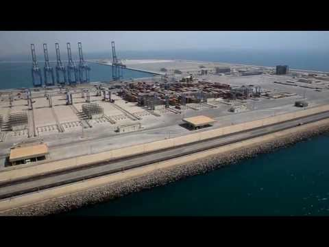 ADPC: History of Khalifa Port