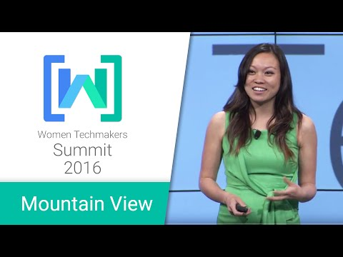 Women Techmakers Mountain View Summit 2016: US Digital Service at The White House