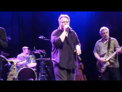 One More Mile by Roomful of Blues @ Ram's Head Live Febuary 11 2012