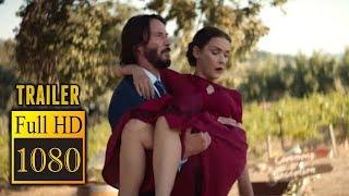 🎥 DESTINATION WEDDING (2018) | Full Movie Trailer in Full HD | 1080p