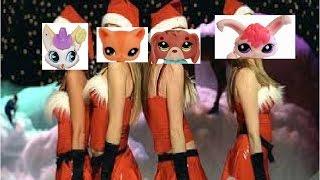 Lps: Jingle Bell Rock (Mean Girls)