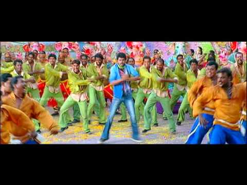 Aie Rama Rama Song From Villu Ayngaran Hd Quality video