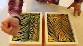 [皂]喬叔渲染皂製作方法影片_002