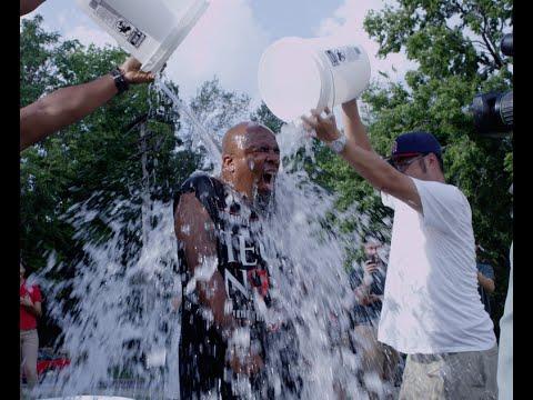 Tech N9ne - Als Ice Bucket Challenge video