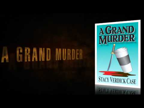 A Grand Murder Book Trailer