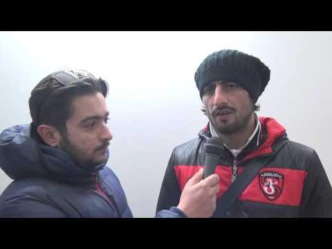 Le interviste post S.A.Abate  - Fc Sorrento