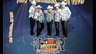 """09-POPURRI CADETAZOS - Honor Del Norte 2012 """"Muy Bohemios En Vivo"""""""