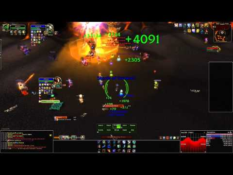 Baleroc 10 Man Heroic Firelands Guide - FATBOSS