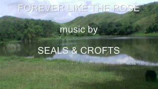 Watch Seals & Crofts Truth Is But A Woman video