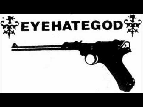 Eyehategod - Masters Of Legalized Confusion