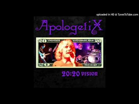 Apologetix - Be Bold Jeremiah
