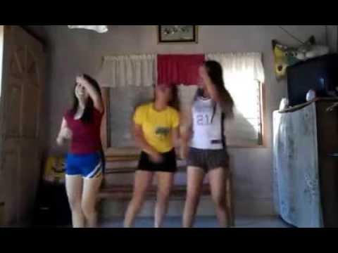 ang galing kumimbot  ng Pinay - sexy dance