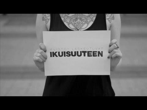 Kekkonen - Ikuisuuteen