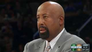 The Definitive Mike Woodson Reaction Reel II
