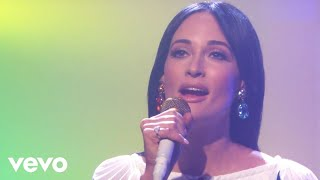 Kacey Musgraves Rainbow Live From Late Night With Seth Meyers