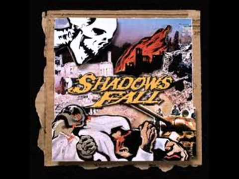 Shadows Fall - In Effigy