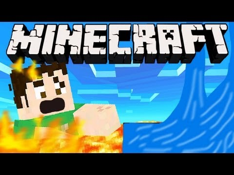 Minecraft - I'M FREAKING DEAD AGAIN