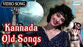 kannada Old Songs | V Ravichandran Hits | Premalokha & others